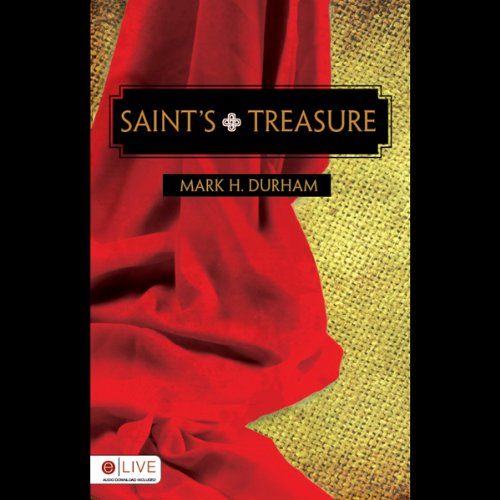 Saint's Treasure  Audiolibri