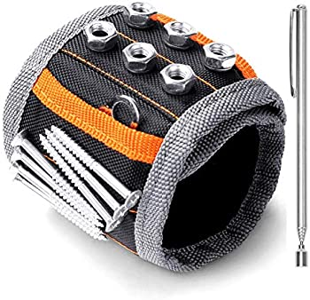Horusdy Magnetic Wristband with Strong Magnets