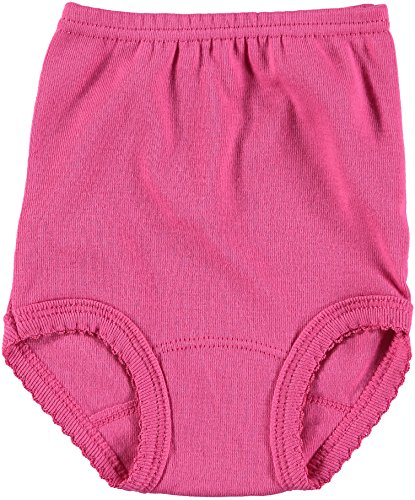 BABIDU 2100 Braguita Bebe 1x1 Ropa de Bautizo, Rosa (Rosa 3), 68 (Tamaño del Fabricante:6) Unisex bebé