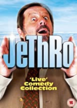Jethro: Rule Britannia/Only for the Barmy/In the Madhouse [Region 2]