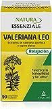 NATURA ESSENZIALE Valeriana Leo - 90 comprimidos - Favorece la tranquilidad y la calma - Complemento...