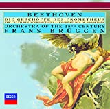 Beethoven: The Creatures Of Prometheus (Japanese UHQCD)
