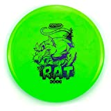 INNOVA Star Rat Mid-Range Golf Disc [Colors May Vary] - 170-172g