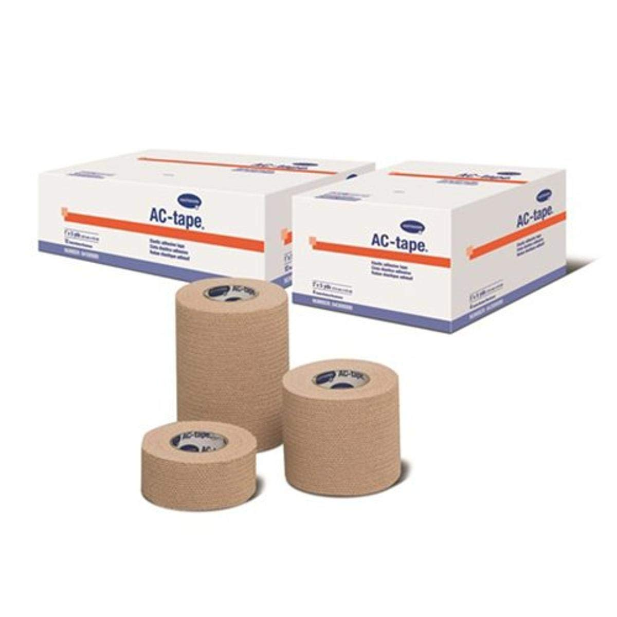 Speedpack of 24 Hartmann AC-Tape AC-Tape 2 x 5 yd roll