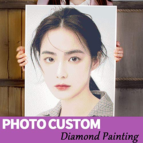 LXDDP DIY Diamond Painting Art Kits Adults Tool Kit Diamond Painting Kit Diamond Painting Kits Full Drill large