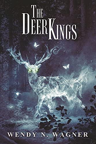 The Deer Kings (English Edition)