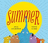 Summer: Animals Share in a Poetic Tale of Kindness