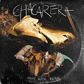 Chacarera (feat. Riper & Maxxi)