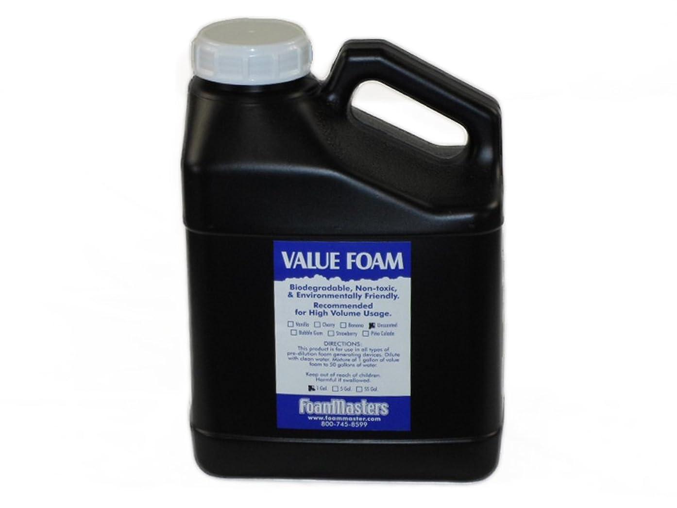 Foam Master Value Foam Fluid (1 Gallon)