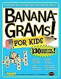 Bananagrams for Kids