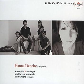 In Flanders' Fields Vol. 63: Hanne Deneire