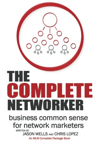 The Complete Networker