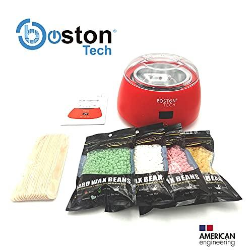 Boston Tech HR100