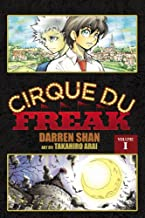 Best cirque du freak volume 7 Reviews