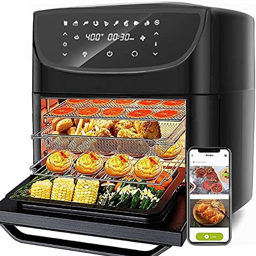 Gevi Digital Air Fryer Toaster Oven