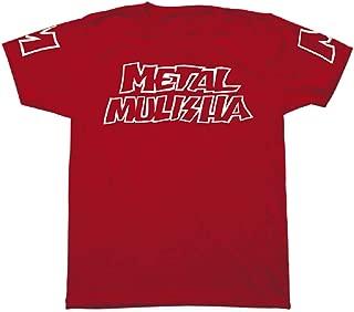 Metal Mulisha Men's Squad Short-Sleeve Shirts