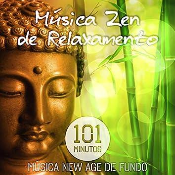 Música Zen de Relaxamento: 101 Minutos Música de Fundo para Massagem, Meditação, Bem-Estar e Serenidade, Anti-Stress Música para Dormir