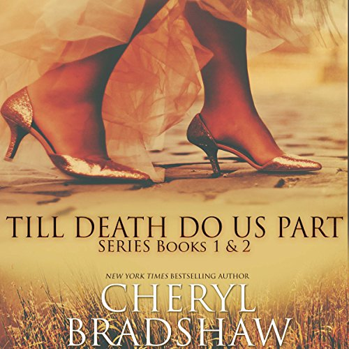 Till Death Do Us Part Series: Books 1-2 audiobook cover art
