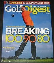 Golf Digest Magazine, July 2003