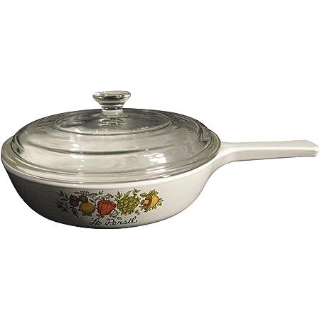 Corningware a-1 12-b electromagnetic saucepan