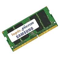 メモリ RAM アップグレード AsRock H110TM-ITX 16GB Module - DDR4-19200 (PC4-2400) 1521399-AS-16GB