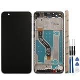 Ocolor Huawei P10 Lite Écran LCD + Ensemble de numériseur tactile + Cadre...