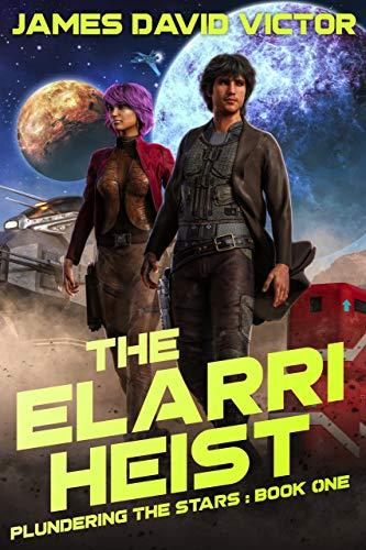 The Elarri Heist