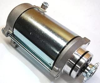 Discount Starter & Alternator 18688N Replacement Starter Fits Kawasaki Powersport ATV's & Motorcycles