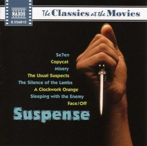 Preludes, Book 1: Les sons et les parfums tournent dans l'air du soir (The Usual Suspects)