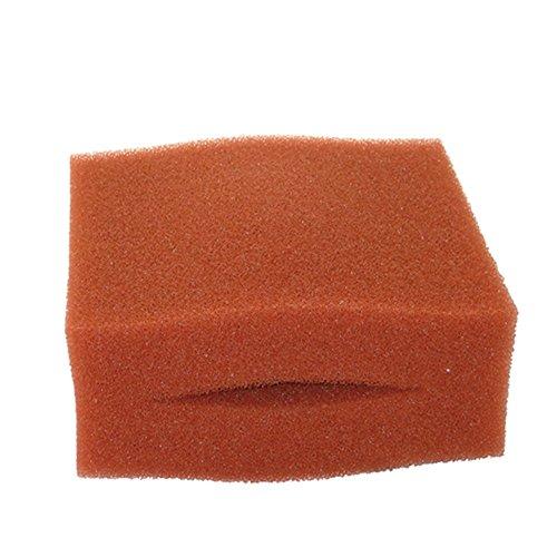 1x Oase Ersatzschwamm rot BioSmart 5000 / 7000 / 8000 (29401)