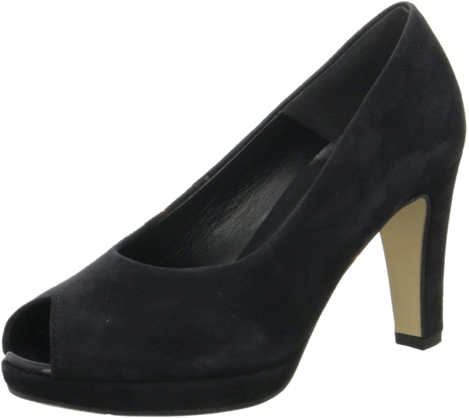 Gabor Damen Pumps NV 1.390.16 blau 608093