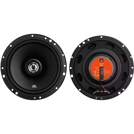Jbl Stage1 621 2 Wege 16cm Koax Lautsprecher Audio Hifi