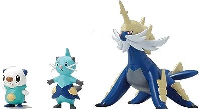 Best pokemon evolution oshawott Reviews