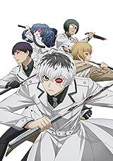 第3期「東京喰種トーキョーグール:re & 最終章」廉価版BD-BOX予約受付中