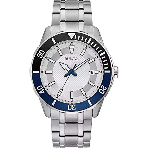 Bulova Reloj para hombre 98B349