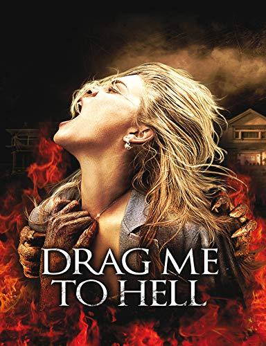 Drag Me To Hell (English Edition)