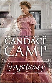 Impetuous  A Regency Romance
