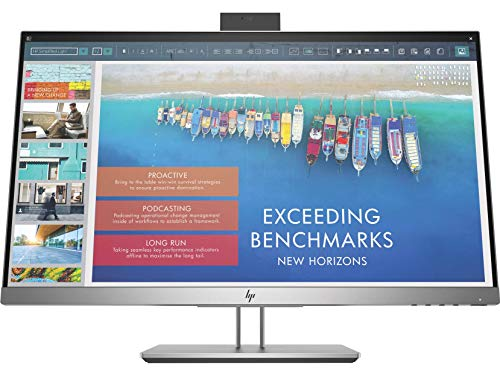HP Business E243d 23.8' LED LCD Monitor - 16:9-7...