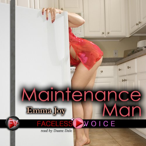 Maintenance Man: Duane Dale Narration audiobook cover art