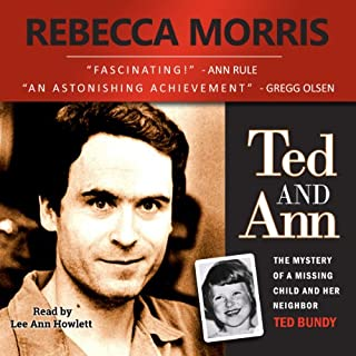 Ted and Ann cover art