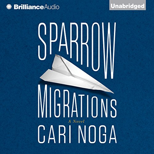 Sparrow Migrations audiobook cover art