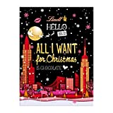 Lindt Hello Adventskalender 230g