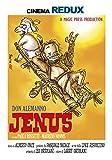 Jenus di Nazareth. Redux. Leo Ortolani variant
