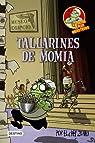 Tallarines de momia: La cocina de los monstruos 2 par Martin Piñol