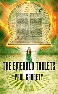 The Emerald Tablets (The Helix Prophecy Book 2)