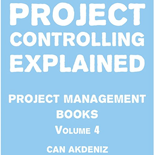 Project Controlling Explained audiobook cover art