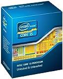 Intel Core i5 2nd generation Intel Core(TM) i5-2500K Processor(6M Cache, 3.30 GHz)