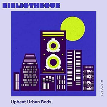 Upbeat Urban Beds
