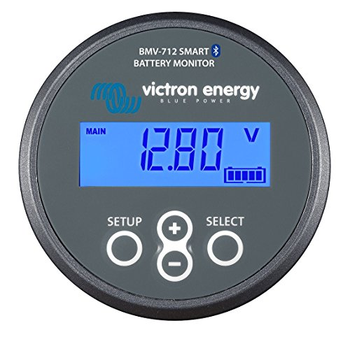 Victron Batterie Monitor BMV 712 Smart