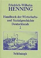 Deutsche Wirtschafts- und Sozialgeschichte im 19. Jahrhundert